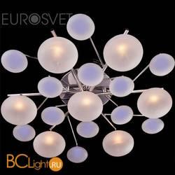 Потолочный светильник Eurosvet Амали 5605/7 хром