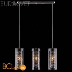 Подвесной светильник Eurosvet Амиго 1636/3 хром