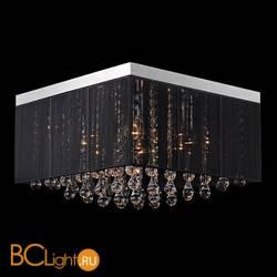 Потолочный светильник Eurosvet Ashlynn 3267/8 черный