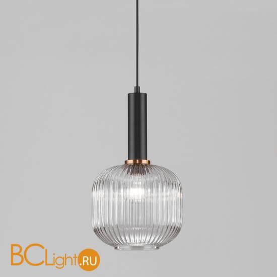 Подвесной светильник Eurosvet Bravo 50182/1 прозрачный