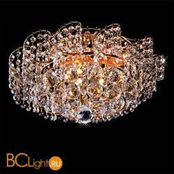 Потолочный светильник Eurosvet Charm 16017/6 золото