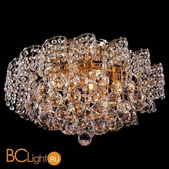 Потолочный светильник Eurosvet Charm 16017/9 золото