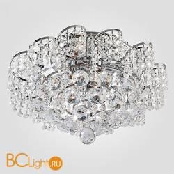 Потолочный светильник Eurosvet Charm 16017/6 хром