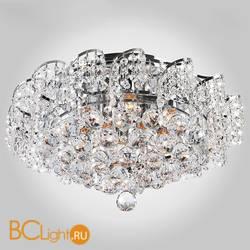 Потолочный светильник Eurosvet Charm 16017/9 хром