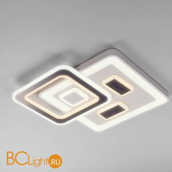 Потолочный светильник Eurosvet Concord 90156/1 белый 132W