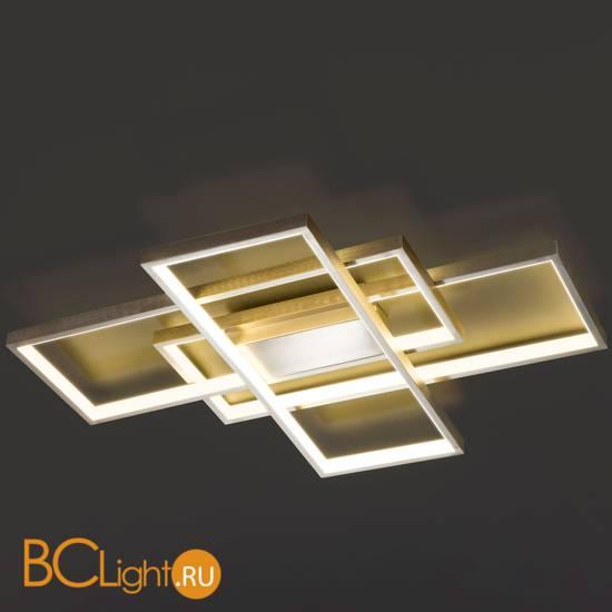 Потолочный светильник Eurosvet Direct 90177/3 сатин-никель