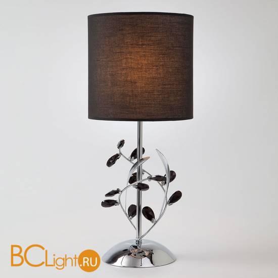 Настольная лампа Eurosvet Florian 01017/1 хром