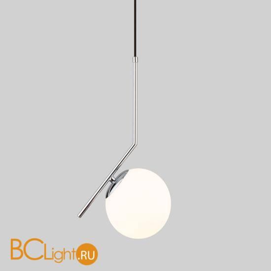 Подвесной светильник Eurosvet Frost Long 50159/1 хром