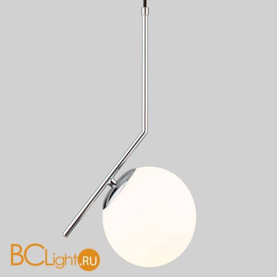 Подвесной светильник Eurosvet Frost 50160/1 хром