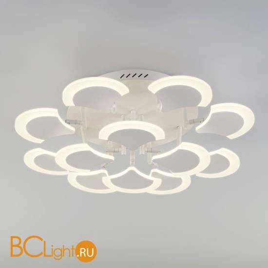 Потолочный светильник Eurosvet Geisha 90159/12 белый 110W