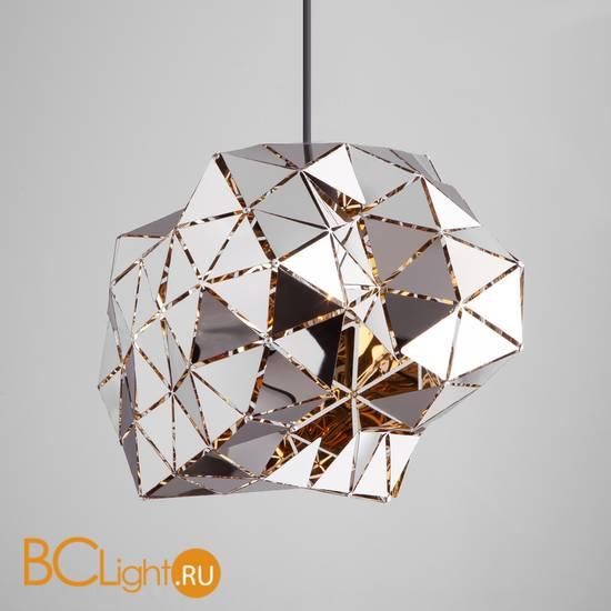 Подвесной светильник Eurosvet Grand 50169/1 хром