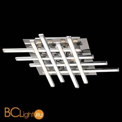 Потолочный светильник Eurosvet Хай-Тек 90020/8 хром