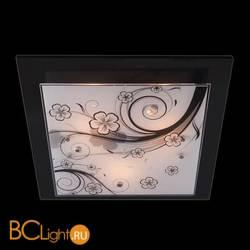 Потолочный светильник Eurosvet Иоланта 2762/3 венге
