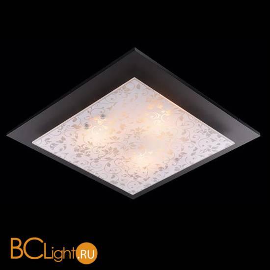 Потолочный светильник Eurosvet Жаклин 2761/3 венге