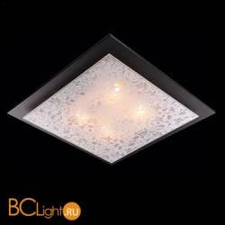 Потолочный светильник Eurosvet Жаклин 2761/4 венге