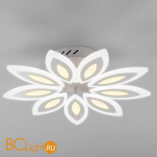 Потолочный светильник Eurosvet Kabuki 90158/9 белый 165W