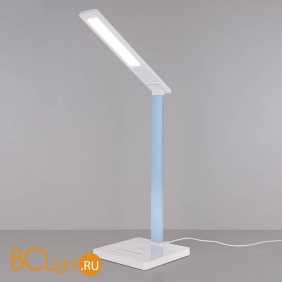 Настольная лампа Eurosvet Lori Lori белый/голубой (TL90510) 10W