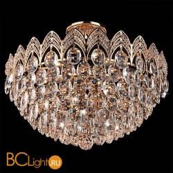 Потолочный светильник Eurosvet Malvina 3649/6 золото