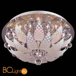 Потолочный светильник Eurosvet Мерилин 5563/6 хром