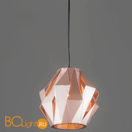 Подвесной светильник Eurosvet Moire 50157/1 золото