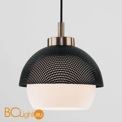Подвесной светильник Eurosvet Nocciola 50106/1 античная бронза/черный
