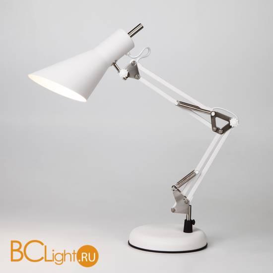 Настольная лампа Eurosvet Norden 01032/1 белый