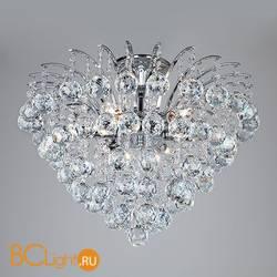 Потолочный светильник Eurosvet Ostiniya 3299/6 хром