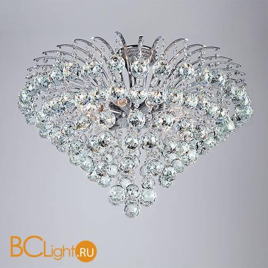 Потолочный светильник Eurosvet Ostiniya 3299/9 хром