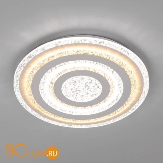 Потолочный светильник Eurosvet Puff 90161/1 белый 170W