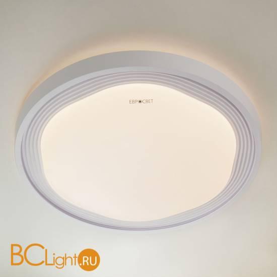 Потолочный светильник Eurosvet Range 40006/1 LED белый 70W