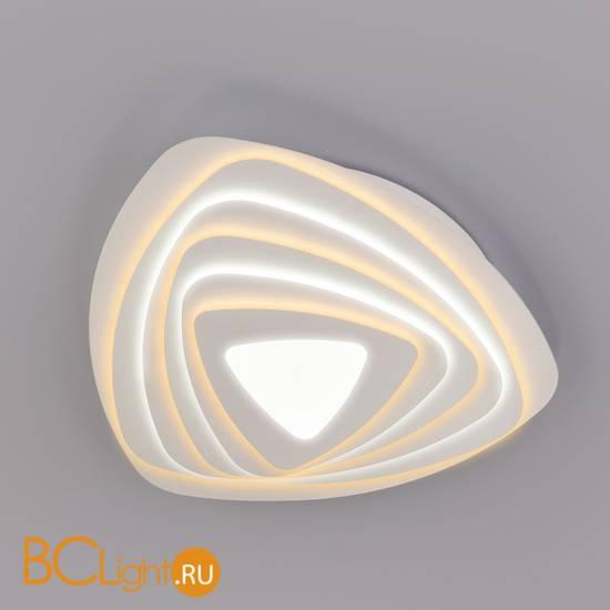 Потолочный светильник Eurosvet Salient 90150/6 белый 160W