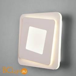 Потолочный светильник Eurosvet Salient 90154/2 белый 20W