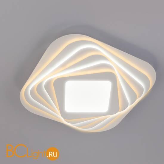 Потолочный светильник Eurosvet Salient 90154/6 белый 200W