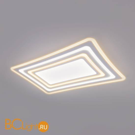 Потолочный светильник Eurosvet Salient 90155/4 белый 285W