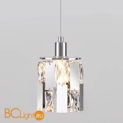 Подвесной светильник Eurosvet Scoppio 50101/1 хром