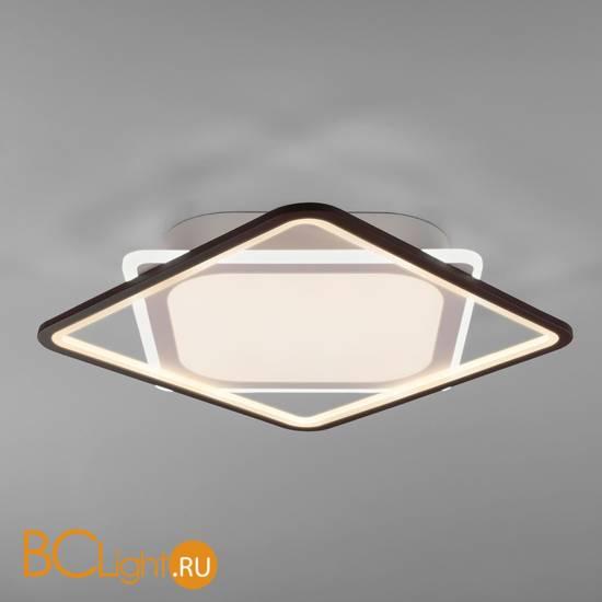 Потолочный светильник Eurosvet Shift 90157/1 белый 90W