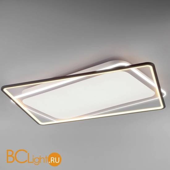 Потолочный светильник Eurosvet Shift 90157/2 белый 217W