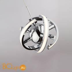 Подвесной светильник Eurosvet Solo 90057/1 хром 12W
