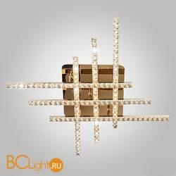 Потолочный светильник Eurosvet Soprano 90041/6 золото 48W
