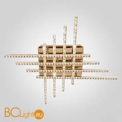 Потолочный светильник Eurosvet Soprano 90041/8 золото 80W