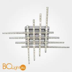 Потолочный светильник Eurosvet Soprano 90041/8 хром 80W
