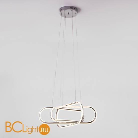 Подвесной светильник Eurosvet Sorge 90172/6 хром 162W
