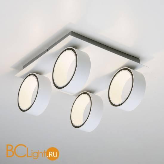 Потолочный светильник Eurosvet Tokyo 20068/4 LED белый 20W