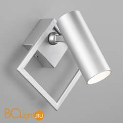 Настенный светильник Eurosvet Turro 20091/1 LED серебро