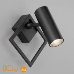 Настенный светильник Eurosvet Turro 20091/1 LED черный