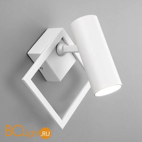 Настенный светильник Eurosvet Turro 20091/1 LED белый