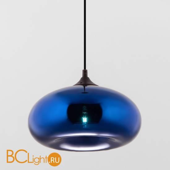 Подвесной светильник Eurosvet York 50166/1 синий