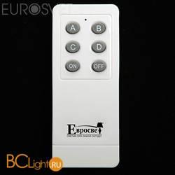 Пульт для блока управления Eurosvet 99998