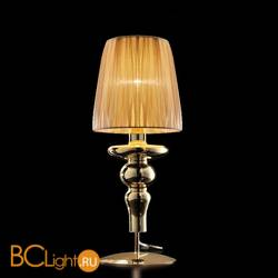 Настольная лампа Evi Style Gadora Chic CO Gold/Oro ES0620CO22ORAL