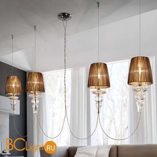 Подвесной светильник Morosini Evi Style Gadora S4L ES0604SO04GTAL